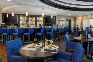 Hotel Photography by ATH - Courtyard by Marriott San Diego Liberty Station