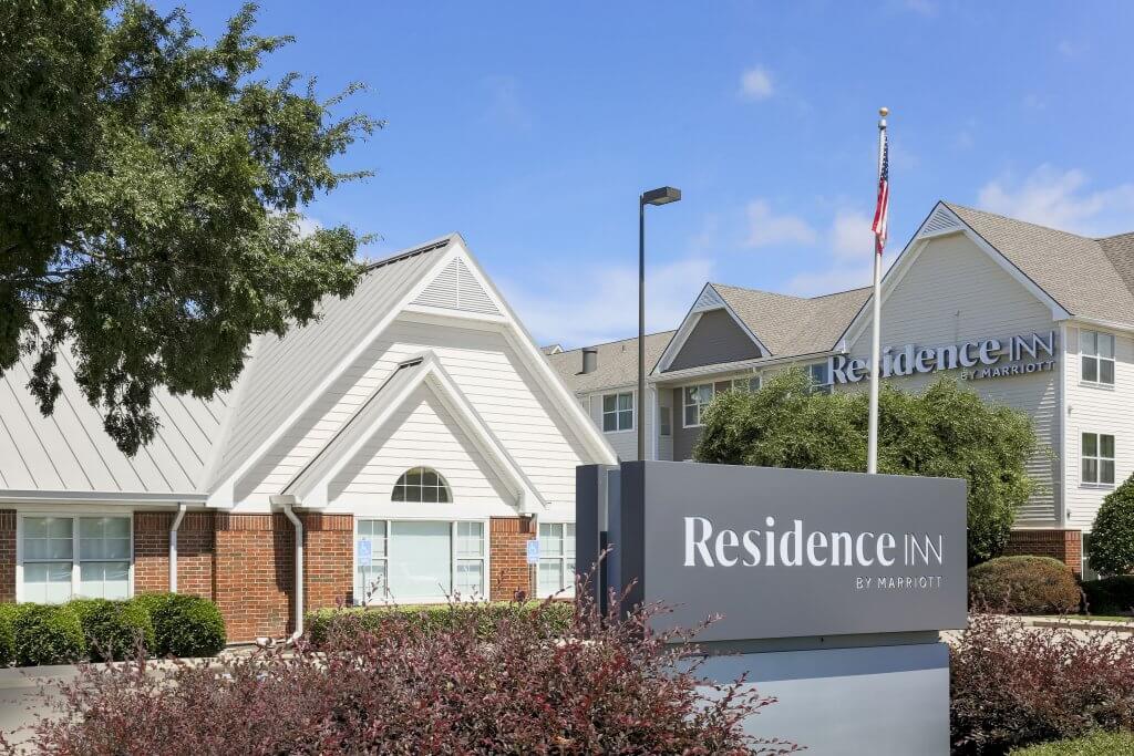 Monroe Residence Inn