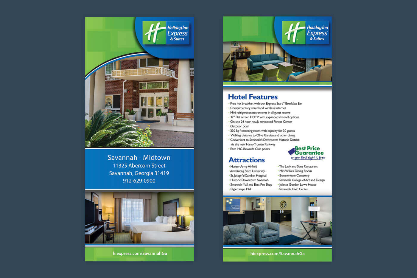 holiday inn hotel marketing plan Hotel branding strategy: its relationship to guest if hotel brands with ahigher percentage of franchised properties (eg, holiday inn.